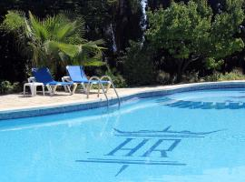 Rocatel, hotel near Natural Park of Montseny, Canet de Mar