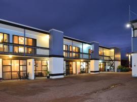 Waikanae Beach Motel, hotel in Gisborne
