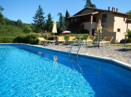 Villa Buonasera Agriturismo, hotel in Greve in Chianti