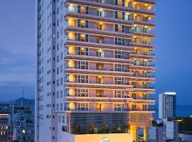 Green World Hotel Nha Trang, hotel near Alexandre Yersin Museum, Nha Trang