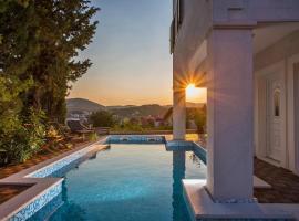 Villa Stella Adriatica, hotel in Slano