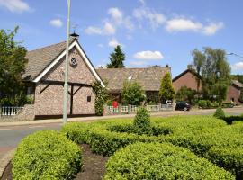 Pension Neske, guest house in Beesel