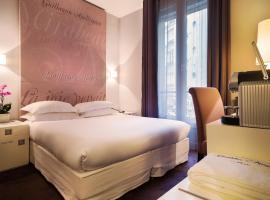 Chambellan Morgane, hotel em 16º arr., Paris