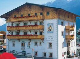 Hotel Hoferwirt, hotel in Neustift im Stubaital
