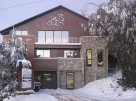 Duck Inn Mt Buller, hotel in Mount Buller