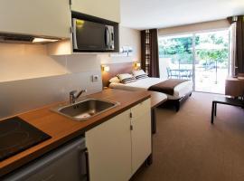 Forme-hotel & Spa Montpellier Sud-Est - Parc Expositions - Arena, hôtel  près de: Aéroport Montpellier Méditerranée - MPL
