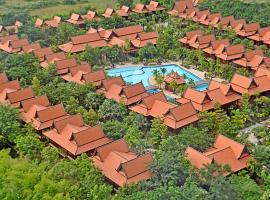 Sokhalay Angkor Villa Resort, hotel near Cambodian Cultural Village, Siem Reap