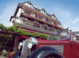 Hotel Garni Rheinpracht, Hotel in der Nähe von: Loreley, Kamp-Bornhofen