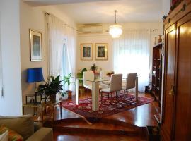 La Badia del Cavaliere, hotel near EUR Magliana Metro Station, Rome