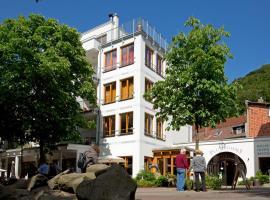 Plumbohms ECHT-HARZ-HOTEL, ξενοδοχείο σε Bad Harzburg