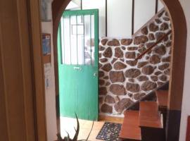 Casa de Huespedes la Peña, guest house in Ibiza Town