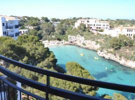 Hotel Cala Ferrera, hotel a Cala d´Or
