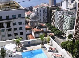Windsor Guanabara, hotel near Rio Museum of Art, Rio de Janeiro