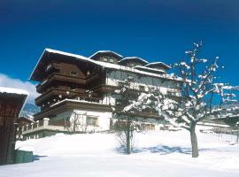 Hotel Eckartauerhof, hotel in Mayrhofen