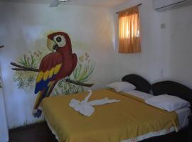 Hotel El Rancho Sosua, отель в городе Сосуа