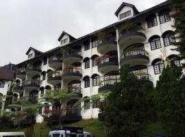 Strawberry Park Resort, resort in Cameron Highlands