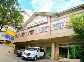 Chalet Baguio, hotel in Baguio
