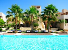 Plakias Resorts, hotel with pools in Plakias