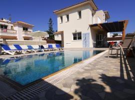 Maouris Villa, villa in Protaras