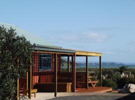 The Little Farm Coromandel, guest house in Coromandel Town