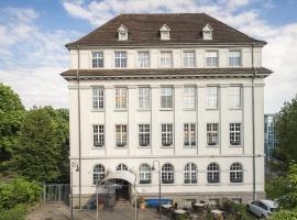 Apartment Hotel Konstanz, hotel in Konstanz