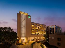 Courtyard by Marriott Mumbai International Airport – hotel w Bombaju