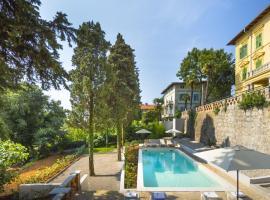 Villa Atlanta, room in Lovran
