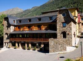 Hotel & SPA Niunit, hotel in El Serrat