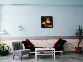 Alize Studio Homes, отель в Стамбуле