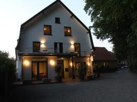 Nella Parkhotel, Hotel in Steinhude