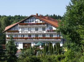 Dwór Bartnika, hotel with jacuzzis in Narewka