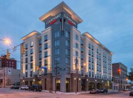 Courtyard by Marriott Wilmington Downtown/Historic District, hotel in Wilmington