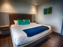 Z Loft Extended Stay Hotel, hotel in Saint Robert