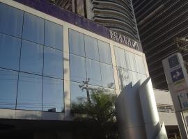 Scala Residence, hotel in Fortaleza