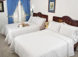 Eco-hotel El Rey del Caribe, hotel in Cancún
