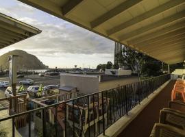 Bayfront Inn, motel in Morro Bay