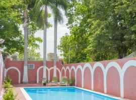 Hotel El Cid, hotel near Merida Bus Station, Mérida