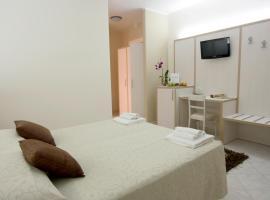 Hotel Residence Nemo, hotel near Brindisi - Salento Airport - BDS,