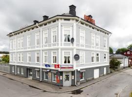 Hotell Royal, hotell i Härnösand