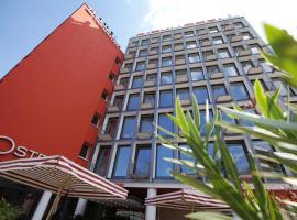 Smartcity Designhotel, Hotel in der Nähe von: Sprengel Museum, Hannover