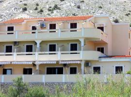 MB Bed & Breakfast, budget hotel in Pag