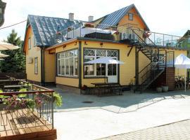 Embrace Guestrooms & Apartments, apartment in Pärnu