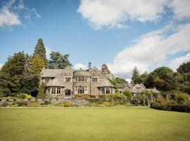 Cragwood Country House Hotel, hotel in Windermere