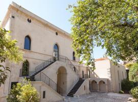 Villa Boscarino, hótel í Ragusa