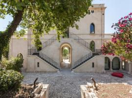 Villa Boscarino, hotel a Ragusa