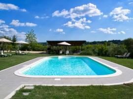 Poggio Degli Olivi, hotel in zona Terme di Saturnia, Saturnia