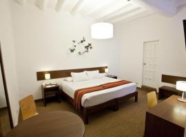 Tierra Viva Cusco Saphi Hotel, hotel cerca de Fortaleza de Sacsayhuamán, Cuzco