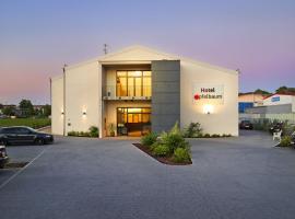 Hotel Apfelbaum, Hotel in der Nähe von: Therme Erding, Erding
