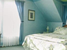 Holmesdale House Bed and Breakfast, hotel em Duncan