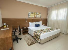 Comfort Hotel Bauru, hotel em Bauru
